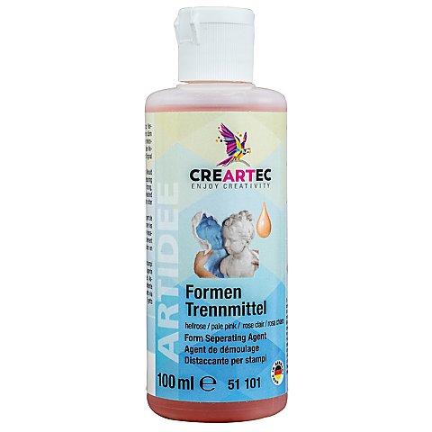 Image of Formen Trennmittel für Kunststoffformen, 100 ml