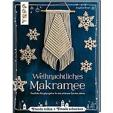 Buch 'Weihnachtliches Makramee'