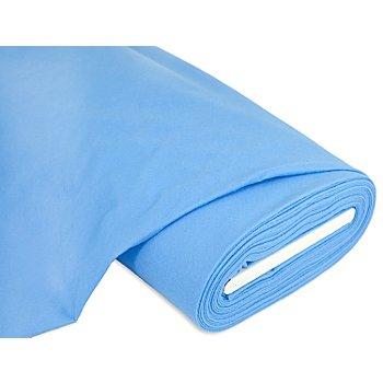 Filz, Stärke 0,9 mm, hellblau