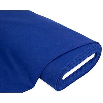 Filz, Stärke 0,9 mm, dunkelblau