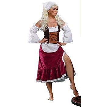 Kostüm 'Marktfrau'