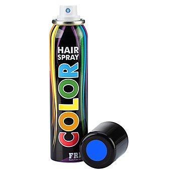 Haarspray 'Color' - blau
