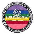 "EULENSPIEGEL Aqua-Schminkfarbe ""Rainbow"""