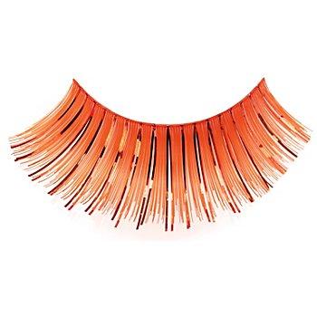 FANTASY Faux cils, orange
