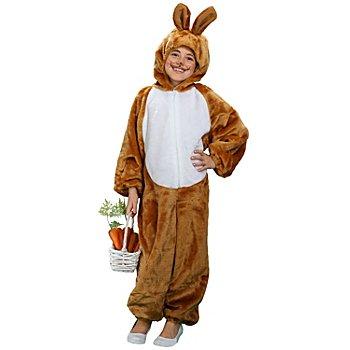 Hase-Kostüm für Kinder