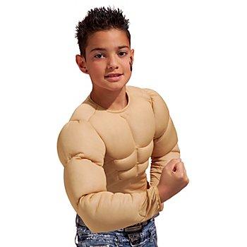 Muskelshirt für Kinder