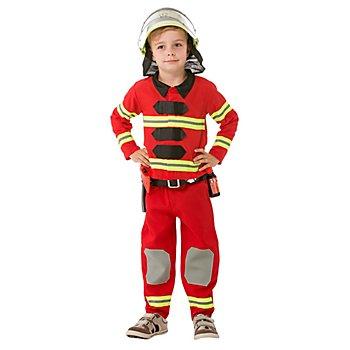 Feuerwehrkostüm für Kinder