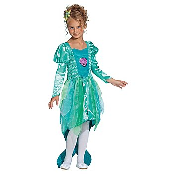 Meerjungfrau-Kostüm für Kinder