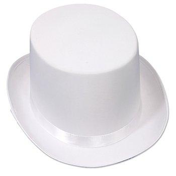 Zylinder, weiß
