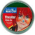 FANTASY Theaterschminke, Fettschminke-grün