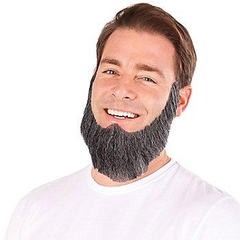 Bart 'Abraham', grau