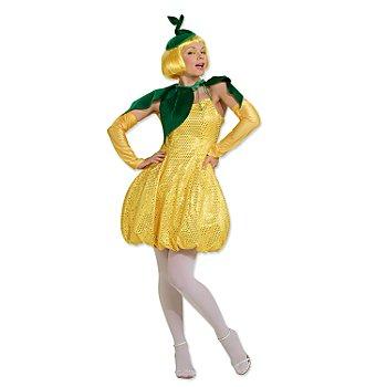Kostüm Zitrone