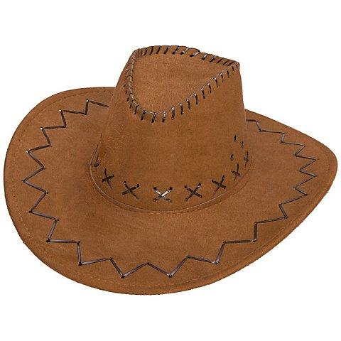 Image of Cowboyhut, braun