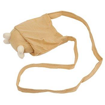 buttinette Tasche Schafeuter, beige