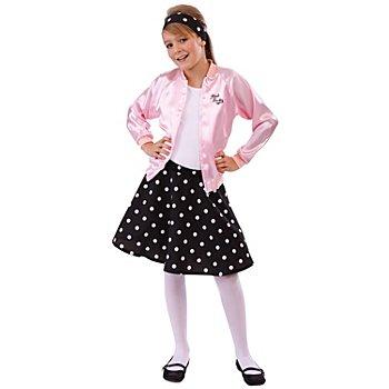 Pink Ladies Jacke für Kinder