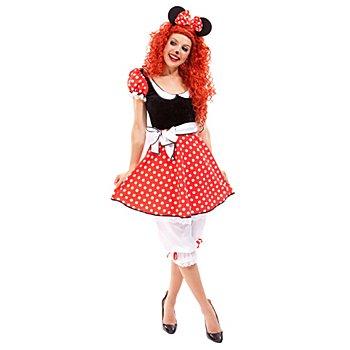 Kleid 'Mäuschen' für Damen