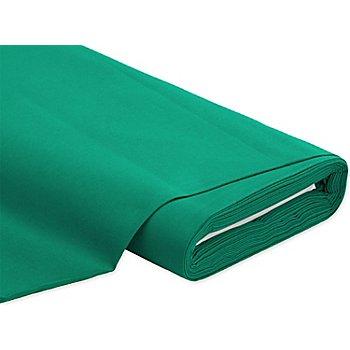 Baumwollstoff 'Lisa', grasgrün