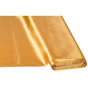 Uni-Satin 'Gala', gold