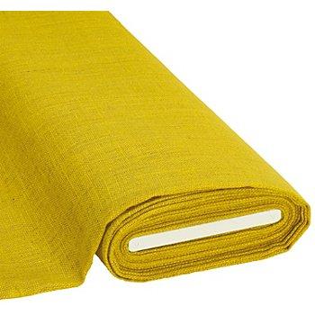 Jute (Rupfen), gelb