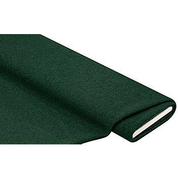 Tissu pour manteaux de qualité supérieure 'Pierre', vert foncé