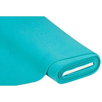 Feutrine épaisse, turquoise, épaisseur 4 mm