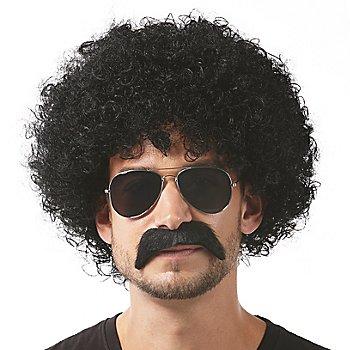 Hippie-Set, schwarz