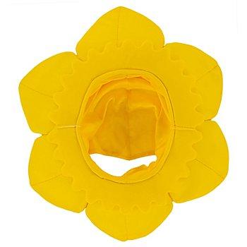 Kopfbedeckung 'Sonnenblume'