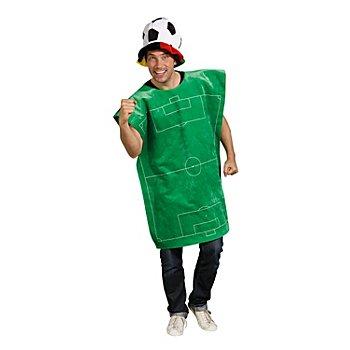 Fussball Kostüm Fussballfeld