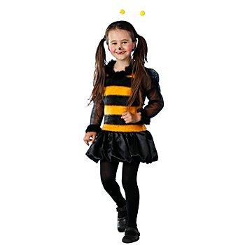 Biene Kleidchen für Kinder