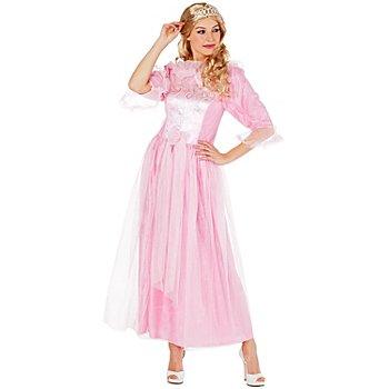 buttinette Prinzessinnenkleid Lea, rosa