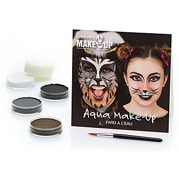 FANTASY Kit maquillage à l'eau 'chat'