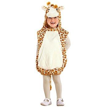 Déguisement 'girafe' enfant