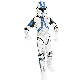 Star Wars Clone Trooper Kostüm für Kinder