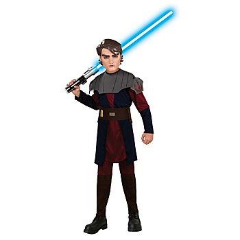 Star Wars Anakin Skywalker Kostüm für Kinder