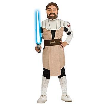 Star Wars Obi-Wan Kenobi Kostüm für Kinder