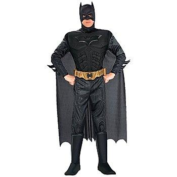 DC Comics Kostüm Batman Deluxe