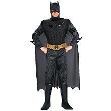 DC Comics Déguisement 'Deluxe Batman'