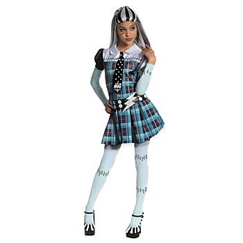 Mattel Frankie Stein Kostüm für Kinder