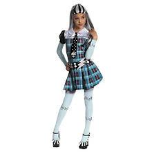 Mattel Kostüm 'Frankie Stein'