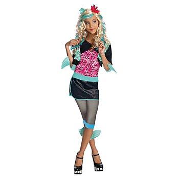 Mattel Lagoona Blue Kostüm für Kinder