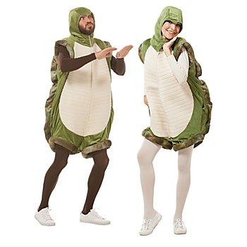 buttinette Kostüm Schildkröte für SIE und IHN