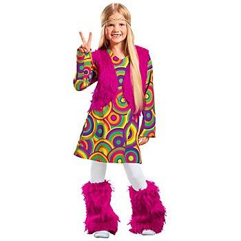 Déguisement hippie 'Summertime' pour enfants