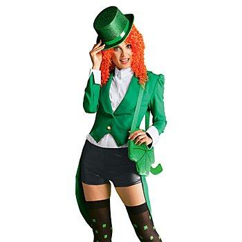 Frac 'St. Patrick´s Day' femme, vert