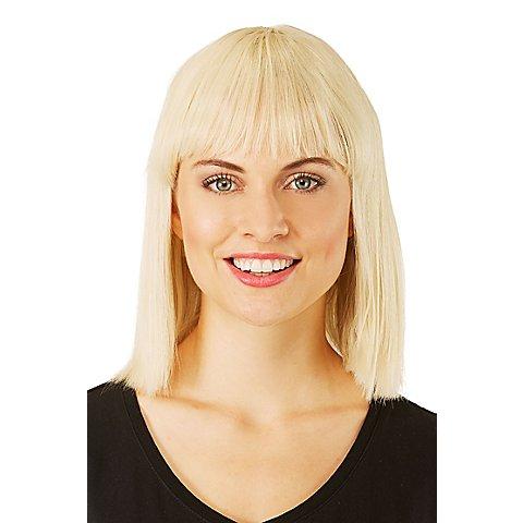 "Image of Perücke ""Bob"", blond"