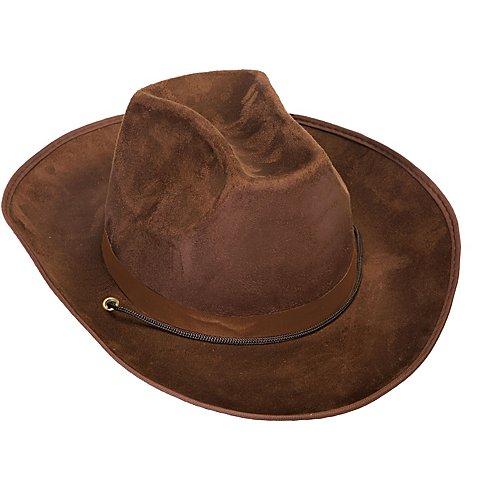 """Image of Cowboyhut """"Buffalo"""", braun"""