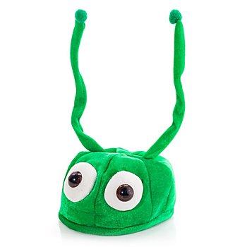 Alien-Mütze