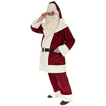 Weihnachtsmannkostüm 'Santa'
