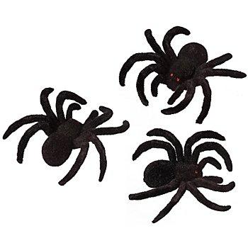 Spinnen, 3er-Pack