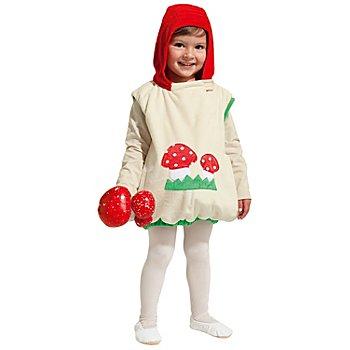 Pilz Kostüm für Kinder