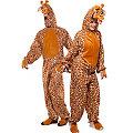 buttinette Giraffenkostüm Unisex